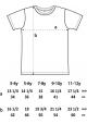 Kinder T-Shirt Biobaumwolle & Fair Wear Kein Bock !