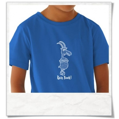 T-Shirt for Kids Kein Bock !