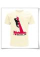 T-Shirt Berlin love, I love Berlin Männer T-Shirt