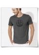 Fahrrad Männer T-Shirt Fair und aus Biobaumwolle