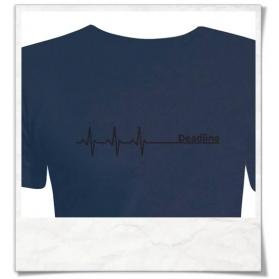Fair Wear Männer Deadline T-Shirt Heavy ( Dicke Qualität )