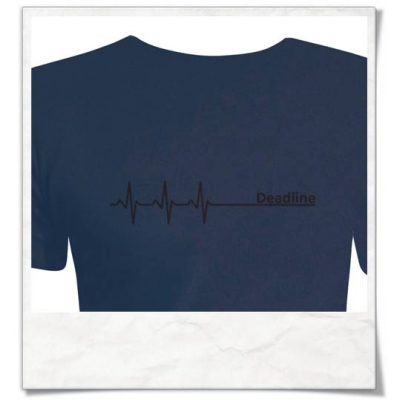 Fair Wear Herren T-Shirt Deadline