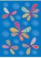 Butterflies / Postcard
