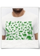 Into the nature / Animals & plants T-Shirt