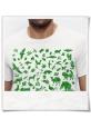 Into the nature / Tiere & Pflanzen T-Shirt für Männer