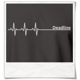 Deadline T-Shirt