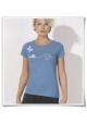 Schnecke & Schmetterling Frauen T-Shirt Fair & Bio