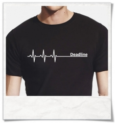 Deadline ;) men\'s T-Shirt