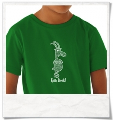 Kein Bock T-Shirt for Kids