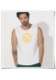 Men\'s T-Shirt Dolphin Sun Sea