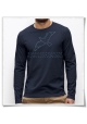 Seagull Longsleeve men T-Shirt
