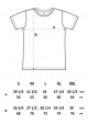 T-Shirt Fliegende Fische aus Biobaumwolle & Fair hergestellt